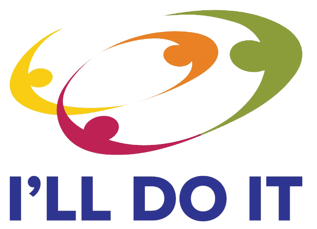 I'll Do It logo image